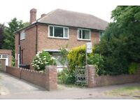 4 Bed House Metcalfe Way CB4 2DD