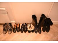 6 Women shoes all in one SALE! All Size4-4.5