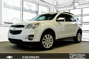 2011 Chevrolet Equinox 1LT + A/C + BLUETOOTH