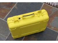 Watercase by Pierre Beauvais - utilised as a 'Camera Case' - in very good condition.