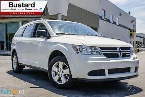 2014 Dodge Journey CVP/SE Plus | WINTER TIRES | CLEAN CARPROOF