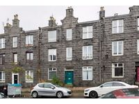 AM PM ARE PLEASED TO OFFER FOR LEASE THIS SUPBERB 1 BED PROPERTY- ABERDEEN- ROSLIN STREET- P4693