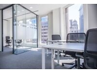 Furnished private office space for 3-4 desk at Newcastle, Quayside