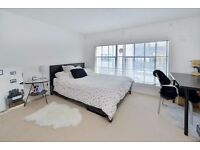 GATTIS WHARF N1: BEAUTIFUL TWO BEDROOM FLAT IN CANALSIDE DEVELOPMENT, UNFURNISHED