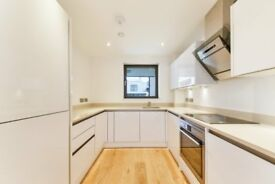 BOW~LUXURY MODERN ONE BEDROOM APARTMENT~FURNISHED / UNFURNISHED~MOMENTS FROM DEVONS ROAD DLR STATION