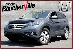 2013 Honda CR-V EX 2WD air bluetooth