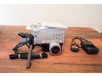 Panasonic GF7 Digital Camera