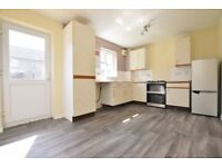 Two bedroom flat ready to rent !