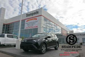 2016 Toyota RAV4 LE AWD-B PACKAGE TOYOTA CERTIFIED!!!