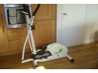 Davina McCall Ellipical Cross-Trainer