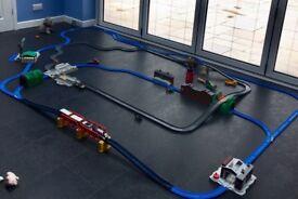 Thomas Trackmaster Large Bundle