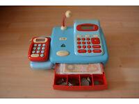 cash register elc