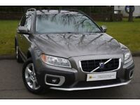 RELIABLE ESTATE (10) Volvo XC70 2.4 D5 SE Geartronic AWD 5dr **10 STAMPS** STUNNING**£0 DEPOSIT FIN