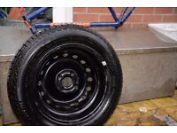 Continental tyre 175/65 14 82T