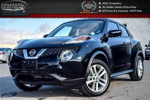 2015 Nissan Juke SV|AWD|Bluetooth|Backup Cam|Pwr Windows|Keyless