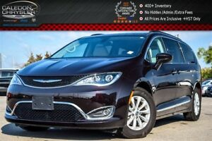 2017 Chrysler Pacifica Touring-L Backup Cam Bluetooth Pwr Slidin