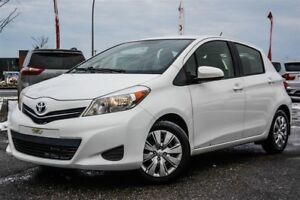 2013 Toyota Yaris LE A/C POWER GROUP
