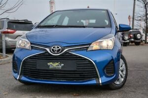 2016 Toyota Yaris LE A/C POWER GROUP