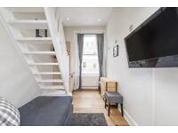 Amazing Studio Flats In Central London Plasma Tv And Bills Inc For