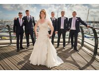 Professional Wedding Photography in Sussex, Kent and Surrey.