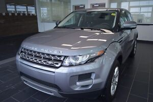 2013 Land Rover Range Rover Evoque Pure No Accidents! Local Vehi