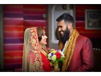 Wedding photography & Video | Cinematography | Muslim | Indian | Sikh | Hindu | Asian | Party, Event