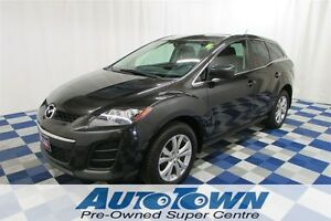 2011 Mazda CX-7 GS AWD/CLEAN HISTORY/ALLOYS