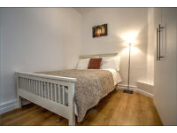 Modern double room ready to move into end of July!