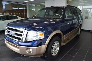 2011 Ford Expedition XLT 4WD Ready TO TOW Your Boat With 7 Passe