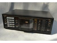 Nakamichi RX505 Unidirectional Tape Deck