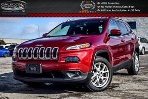 2016 Jeep Cherokee North|Bluetooth|Pwr Windows|Pwr Locks|Keyless