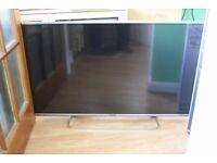 "panasonic viera smart tv 42"" broken screen"