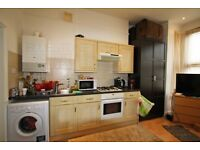 Great size studio flat !Ideal for a couple or single ! Wandsworth council tax ! Close to the park !