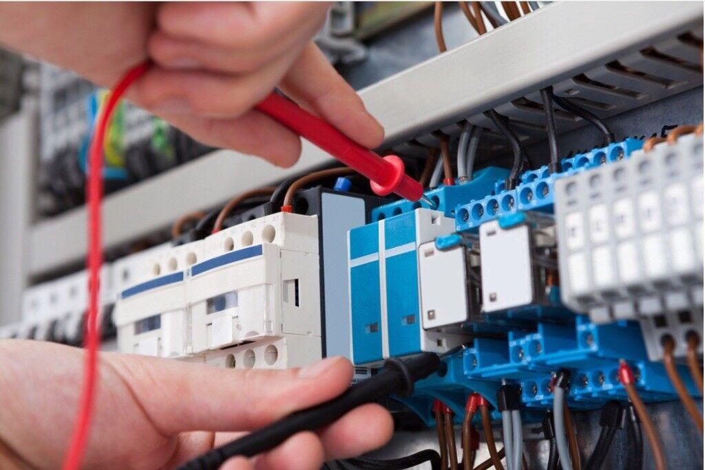Professional handyman electrician services | in Kensington ...