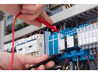 Professional handyman electrician services