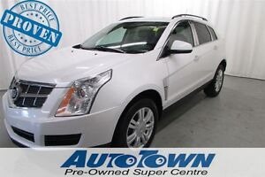 2011 Cadillac SRX V6 /LEATHER/HEATED SEATS/CLEAN HISTORY