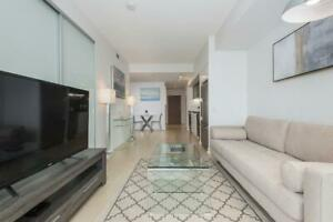 Apartment in queens whard road (85 Queens Wharf Road, M5V 0J9 T)