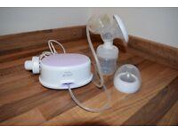 Philip Avent Comfort Single Electric Breast Pump