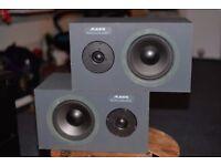 Passive Alesies Studio one Monitors [ CLEARANCE ]