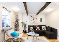 Splendid apartment to let in Cheltenham Rd, sleeps 4, parking place, fully equipped and furnished
