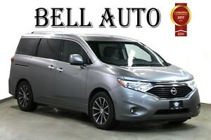 2012 Nissan Quest 3.5 SV POWER G