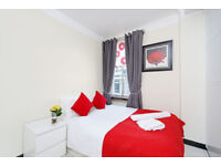 DOUBLE BEDROOM FOR LONG TERM SHAHRES IN MARBLEARCH