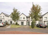 Modern attractive 2/3 bedroom house with drive in Bo'ness for rent. Fully furnished. Immediate entry
