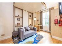 **Luxury Studio in Notting Hill, ALL BILLS included, close to Portobello Market, Kensington Palace**