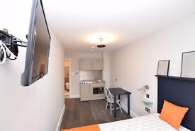 BRAND NEW STUNNING STUDIO IN BAYSWATER ALL BILL INCLUDED