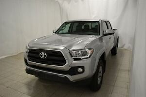2016 Toyota Tacoma SR5, 4x4, Double Cab, Roues en Alliage, Group