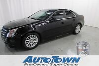 2011 Cadillac CTS * Finance Price $21,902 o.a.c. Leather Interio