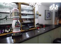 Restaurant for sale : Pizza, Gourmet Burger and grill, Great location in Putney