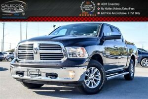 2016 Ram 1500 Big Horn|Diesel|4x4|Bluetooth|Trailer Tow Group|17