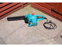 bosch eletric chain saw ake 35s